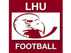 LHU Gridders Tabbed Sixth in PSAC East