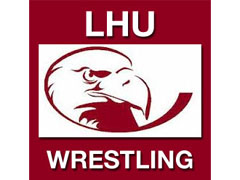 NCAA Wrestling: LHU Ends Run on Day Two