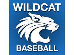 Wildcat Baseball Hosts Bulldogs (Live Audio Stream)