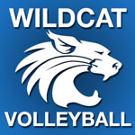 Lady Wildcats Volleyball in Districts