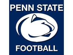 PSU Spring Football Ends with Blue-White Game