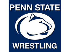 PSU National Champs Retherford, Hall Win World Team Trials