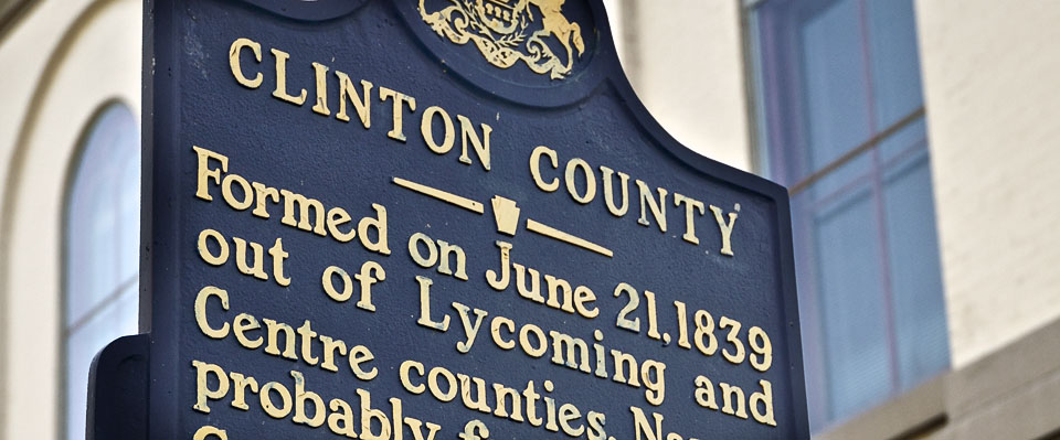 Clinton County Hosts 175th Kick-Off Celebration