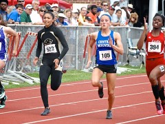 Highlights from State Track & Field