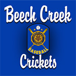 Beech Creek Drops Unity 8-4