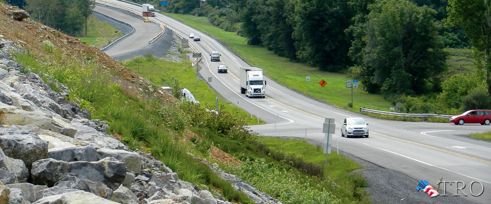 Route 220 – Auction Road Bidding Next Month