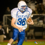 Tigers Pounce Wildcats 55-13