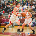 Bucktail Topples Southern Columbia 61-51 (Video Report)