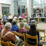 November Candidates File for Empty School Board Seat