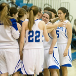 Lady 'Cats Fall to Altoona 67-39 (Video Report)