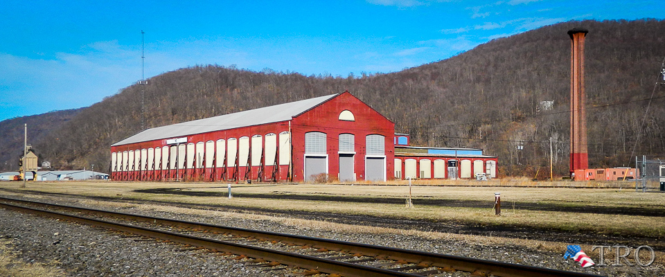 Gas-Fired Power Plant Proposed for Renovo