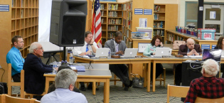 SV Charter School Appeal Continues