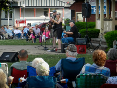 Lock Haven Summer Concert Series Starts Tonight