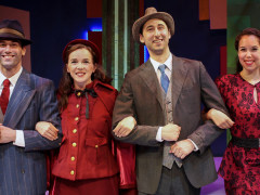 The Classic 'Guys and Dolls' is Back at Millbrook (Video Report)