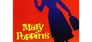 Mary Poppins Outdoors at Triangle Park