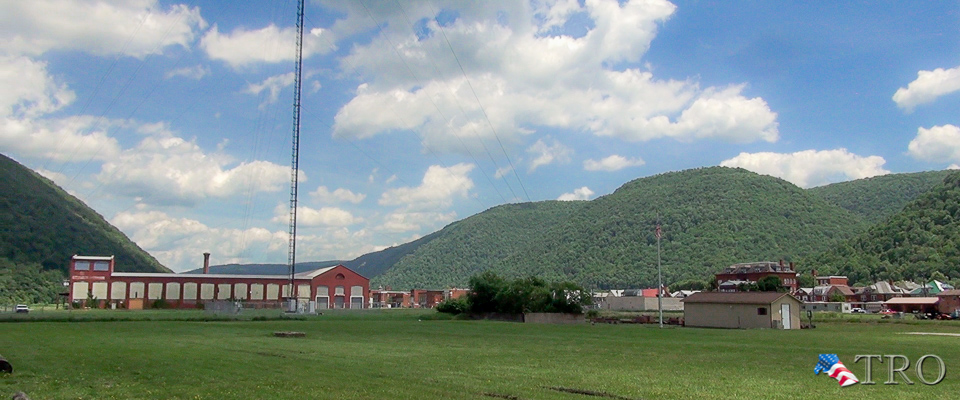 Renovo Energy: Plan Approval Application Filed with State