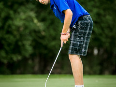 CM Clean Sweeps in Heatland Golf