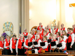 Renovo Choir to Offer 'A Rockin' Holiday'