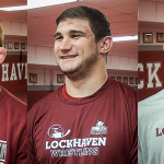 Marsteller, Haines, Duggan … Oh My! (Video Report)