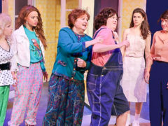Steel Magnolias Opens June 24 at Millbrook Playhouse