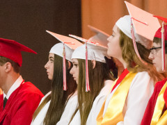 Bucktail High School 48th Annual Commencement (Live Video Stream)