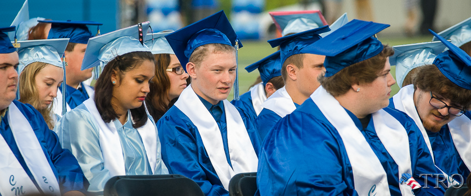 Central Mountain High School 17th Annual Commencement (Live Video Stream)