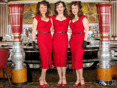 Lindy Sister to Perform June 22