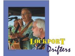 Local Favorite, Lockport Drifters Friday Night at Triangle Park