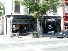 Eat at the Cool Table: Odd Fellas to Open June 20