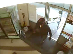 Armed Robbery at Bellefonte Avenue Puff's