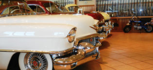 CPAA Classic Car Sale runs Friday and Saturday