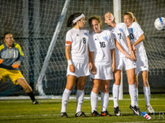 Midd-West too Much for Lady Wildcats