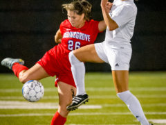 Another Tough Outing for Lady Wildcat Soccer