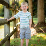 Kahner turns Four