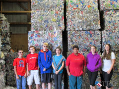Bucktail Leadership Begins Activities