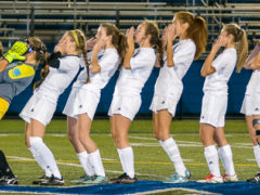 Hollidaysburg Outlasts Lady Wildcats 2-1