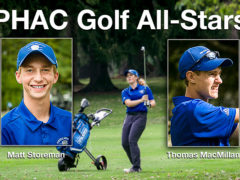 Four 'Cats Earn PHAC All-Star Honors