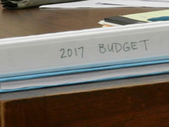City of Lock Haven: No Tax Increase Budget Approved