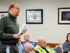 County Commissioners Get Update on Regional Transportation Initiative