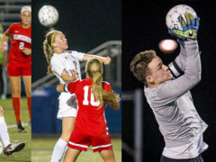 Four CM Soccer Players are PHAC All-Stars