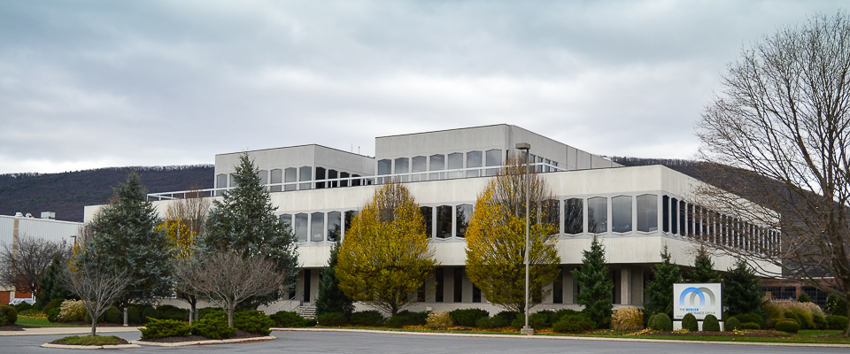 County to Purchase Building near Piper Airport