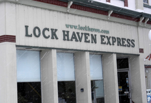 Coleman Vs Lock Haven Express State Supreme Court Declines To Hear Suit The Record Online She was born in lock haven on june 19, 1947, the daughter of the late merrill c. the record online