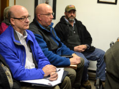 Woodward Township Supervisors OK Excavation of Fill for First Quality Expansion, With Conditions