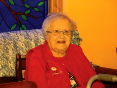 Former South Renovo Resident Turns 100
