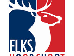 Renovo Elks Lodge Announce the 45th Annual Elks Hoop Shoot Competition