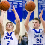 Four Wildcats are PHAC All-Stars