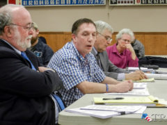 Woodward Drug Rehab Center Gets Township Zoning Board Approval