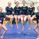 Local Gymnasts Qualify for State Competition