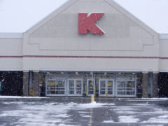 Kmart Leaving Hogan Boulevard