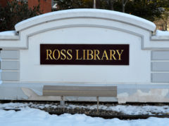 State Grant Announced for Annie Halenbake Ross Library